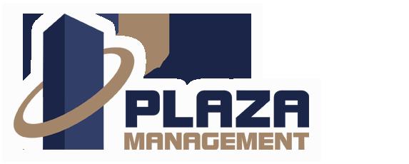 Plaza Management Inc Logo